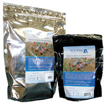 Pond Fish Supplies: Blackwater Medicated Food | Pond Fish Learn more about Pond Supplies, Fish Care, Fish Health Care, Medicated Food and Pond Fish at SunlandWaterGardens.com
