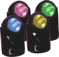 Lighting: CalPump Egglite 10w - Pond Lights Learn more about Pond Supplies, Lighting, Pond Lighting and Pond Lights at SunlandWaterGardens.com
