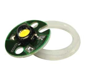 Lighting: Aquascape 1w LED Bulb (Diode) - Pond Lights Learn more about Pond Supplies, Lighting, Pond Lighting and Pond Lights at SunlandWaterGardens.com