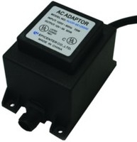 Learn more about the 12v Aquascape LED Low Voltage Transformer (6w) and other pond supplies like   - Pond Lighting, Lighting, Pond Supply, Lighting and Pond Lights at SunlandWaterGardens.com