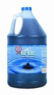 Pond Water Care: Microbe-lift Bio Blue | Bacterial Products Learn more about Pond Supplies, Pond Care & Maintenance, Water Care, Bacterial Products and Pond Maintenance at SunlandWaterGardens.com