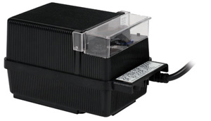 Aquascape Pond Supplies: 150-Watt Transformer with Photocell | Part Number 1002 Learn more about Aquascape Pond Supplies at SunlandWaterGardens.com