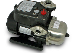 Aquascape Pond Supplies: 1/2 HP Booster Pump | Part Number 30085 Learn more about Aquascape Pond Supplies at SunlandWaterGardens.com