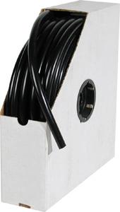 Aquascape Pond Supplies: Black Vinyl Tubing 1/2