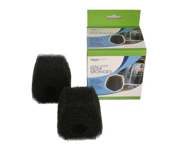 Aquascape Pond Supplies: Replacement Filter Sponge Kit 1100 GPH | Part Number 91036 Learn more about Aquascape Pond Supplies at SunlandWaterGardens.com