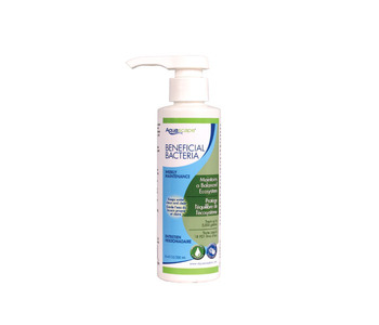 Aquascape Pond Supplies: Beneficial Bacteria for Ponds/Liquid - 250 ml/8.5 oz | Part Number 98886 Learn more about Aquascape Pond Supplies at SunlandWaterGardens.com