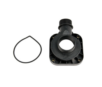 Aquascape Pond Supplies: Water Chamber Cover and O-Ring Kit 4000-8000 GPH | Part Number 45014 Learn more about Aquascape Pond Supplies at SunlandWaterGardens.com