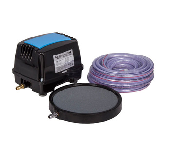 Aquascape Pond Supplies: Pond Air PRO 60 | Part Number 61000 Learn more about Aquascape Pond Supplies at SunlandWaterGardens.com