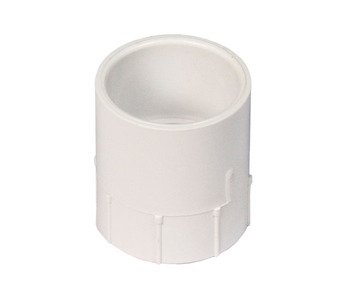 Aquascape Pond Supplies: PVC Female Pipe Adapter 1.5