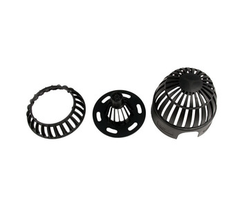 Aquascape Pond Supplies: Intake Screen Kit 4000-8000 GPH | Part Number 45011 Learn more about Aquascape Pond Supplies at SunlandWaterGardens.com