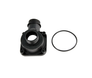 Aquascape Pond Supplies: Water Chamber Cover and O-Ring Kit 2000/3000 GPH   Part Number 91066 Learn more about Aquascape Pond Supplies at SunlandWaterGardens.com