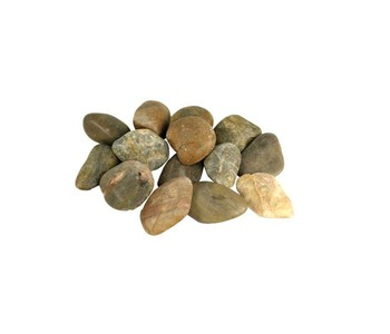Aquascape Pond Supplies: Mixed River Pebbles - 10 kg/22 lbs | Part Number 78161 Learn more about Aquascape Pond Supplies at SunlandWaterGardens.com