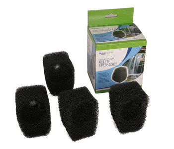 Aquascape Pond Supplies: Replacement Filter Sponge Kit 800 GPH | Part Number 91035 Learn more about Aquascape Pond Supplies at SunlandWaterGardens.com