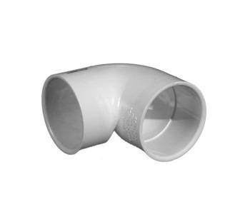 Aquascape Pond Supplies: PVC Elbow Slip 2