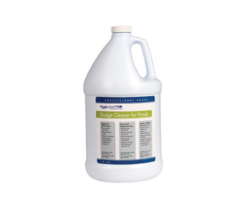 Aquascape Pond Supplies: AquascapePRO® Sludge Cleaner/Liquid - 1 gal | Part Number 30408 Learn more about Aquascape Pond Supplies at SunlandWaterGardens.com