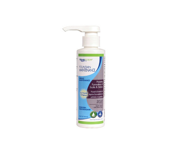Aquascape Pond Supplies: Fountain Maintenance, Liquid 250 ml. | Part Number 40007 Learn more about Aquascape Pond Supplies at SunlandWaterGardens.com