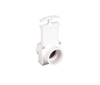 Aquascape Pond Supplies: Gate Valve 2