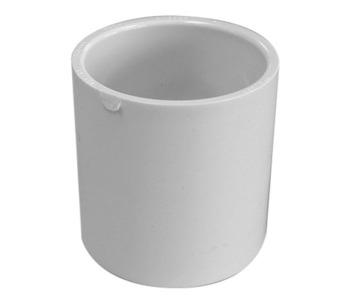 Aquascape Pond Supplies: PVC Coupling Slip 1.5
