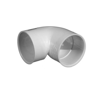 Aquascape Pond Supplies: PVC Elbow Slip 1.5