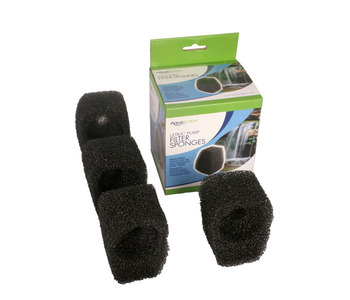 Aquascape Pond Supplies: Replacement Filter Sponge Kit 550 GPH | Part Number 91034 Learn more about Aquascape Pond Supplies at SunlandWaterGardens.com