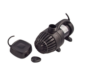 Aquascape Pond Supplies: AquaSurge® PRO 4000-8000 Pump | Part Number 45010 Learn more about Aquascape Pond Supplies at SunlandWaterGardens.com
