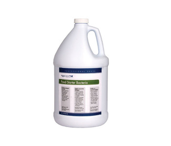 Aquascape Pond Supplies: AquascapePRO® Pond Starter Bacteria/Liquid - 1 gal | Part Number 40011 Learn more about Aquascape Pond Supplies at SunlandWaterGardens.com