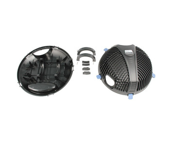 Aquascape Pond Supplies: Pump Cage Kit 1000/2700 & 4000-8000 GPH | Part Number 91078 Learn more about Aquascape Pond Supplies at SunlandWaterGardens.com