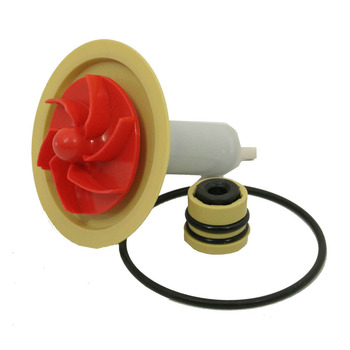 Aquascape Pond Supplies: Impeller Replacement Kit for Ultra Pump 750 GPH | Part Number 98493 Learn more about Aquascape Pond Supplies at SunlandWaterGardens.com
