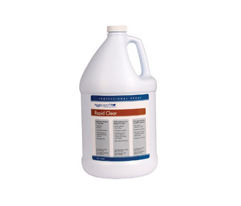 Aquascape Pond Supplies: AquascapePRO® Rapid Clear/Liquid - 1 gal | Part Number 30412 Learn more about Aquascape Pond Supplies at SunlandWaterGardens.com