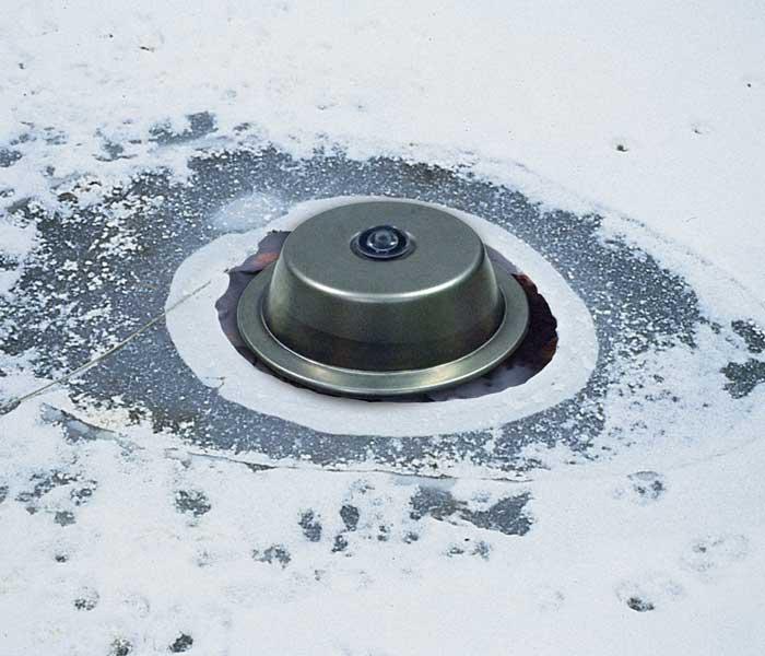 Aquascape 300 Watt Pond Heater De Icer Seasonal Pond Care Part Number 39000 Pond Supplies