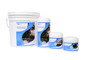 Aquascape Pond Supplies: Beneficial Bacteria for Ponds/Dry - 125 g/4.4 oz | Part Number 98925 Learn more about Aquascape Pond Supplies at SunlandWaterGardens.com