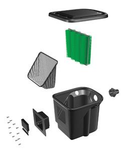 Aquascape Pond Supplies: MicroSkim® | Part Number 99771 Learn more about Aquascape Pond Supplies at SunlandWaterGardens.com