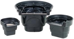 Aquascape Pond Supplies: Signature SeriesT BioFalls® Filter 6000 (3